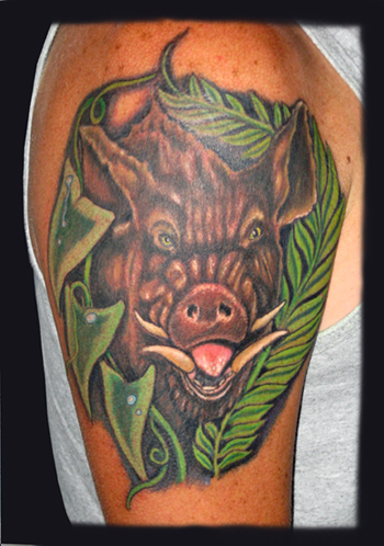 various meanings of wild boar tattoos cool animal tattoos rh coolanimaltattoos com wild boar tattoos images wild boar tattoo meaning